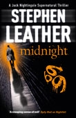 Midnight - Stephen Leather book cover