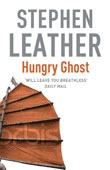 Hungry Ghost - Stephen Leather book cover