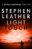 Light Touch - Stephen Leather book cover